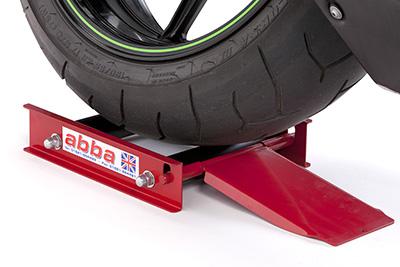 abba motorcycle wheel roller - Showcase: Motorcycle Wheel Spinners