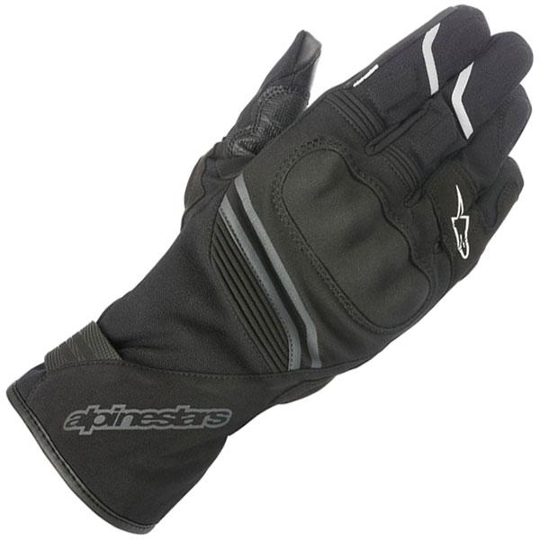 alpinestars gloves equinox outdry wp motorbike gloves - The Best Waterproof Motorcycle Gloves
