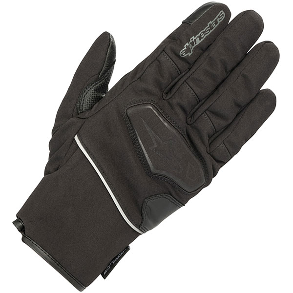 alpinestars gloves textile cityrun drystar waterproof touring short cuff motorcycle - The Best Short Motorcycle Gloves