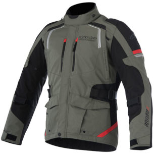 alpinestars textile jackets andes drystar v2 adventure motorcycle jacket 305x305 - The Best Adventure Motorcycle Jackets