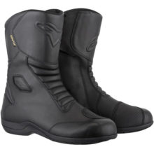 aplinestars boots web gore tex touring motorcycle boots 220x220 - Keeping Warm On Your Motorcycle