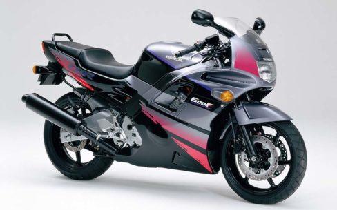 The Best Motorbikes Under £1000