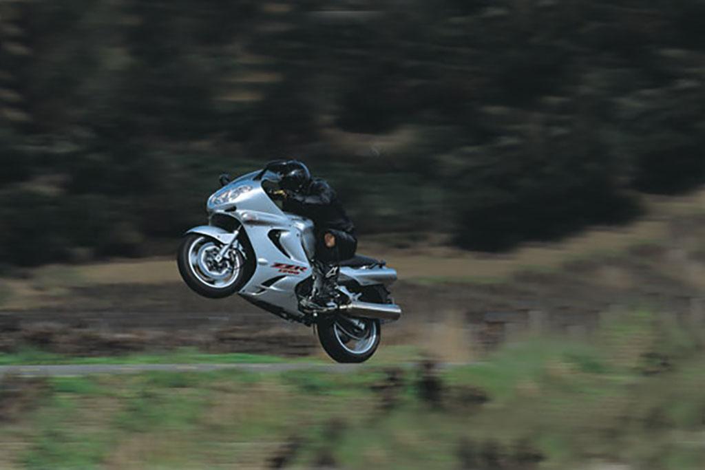best motorbikes under 2000 uk - The Best Motorbikes Under £2000