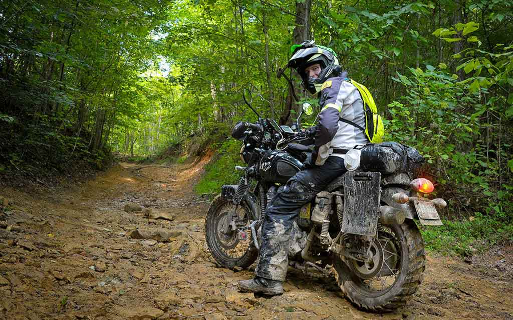 best motorcycle adventure jackets review 1024x640 - The Best Adventure Motorcycle Jackets