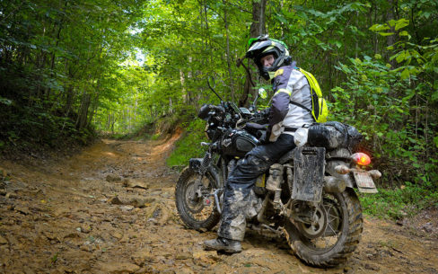 best motorcycle adventure jackets review 488x305 - The Best Adventure Motorcycle Jackets