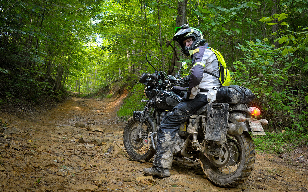 best motorcycle adventure jackets review - The Best Adventure Motorcycle Jackets