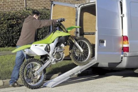 best motorcycle ramp 458x305 - The Best Motorcycle Ramps