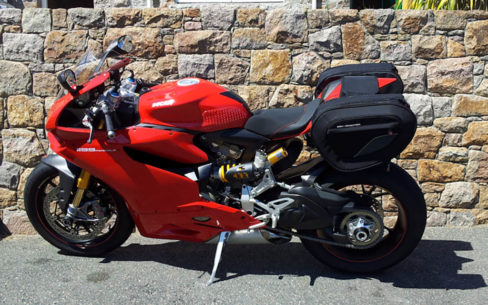 best motorcycle soft luggage 488x305 - The Best Motorcycle Panniers