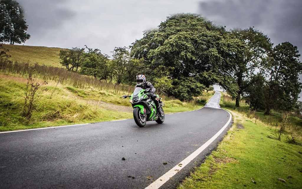 best waterproof motorcycle boots 1024x640 - The Best Waterproof Motorcycle Boots