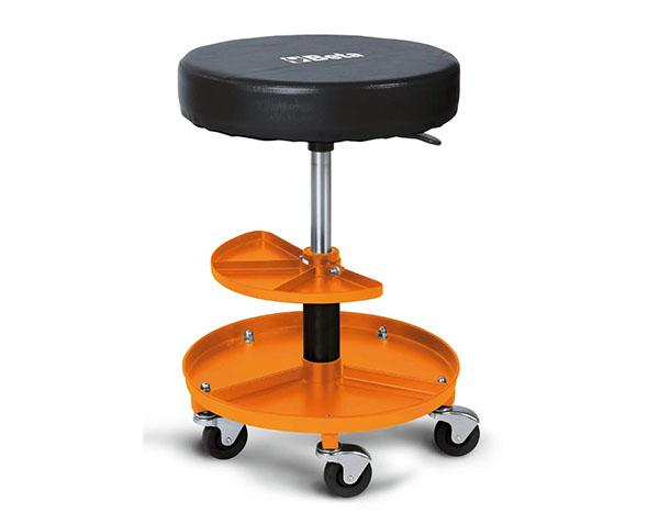 beta workshop seat - The Best Garage Creeper Seats