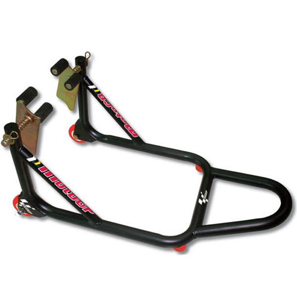 bike it motogp premium paddock stand front - The Best Paddock Stands