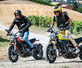 ducati scrambler finance 264x220 - Motorcycle Deals