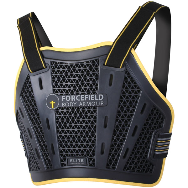 forcefield elite chest protector motorcycle - The Best Motorcycle Chest Protectors