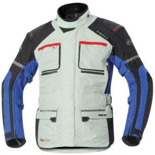 held carese2 jacket  gore tex adventure motorcycle jacket 305x305 - The Best Adventure Motorcycle Jackets