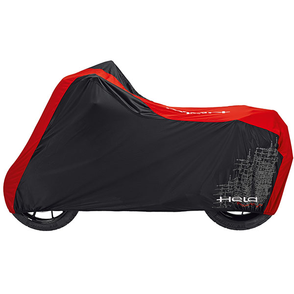 held motorcycle cover indoor stretch motorbike - The Best Indoor Motorcycle Covers