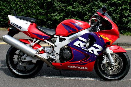 honda cbr900rr for sale - The Best Motorbikes Under £2000