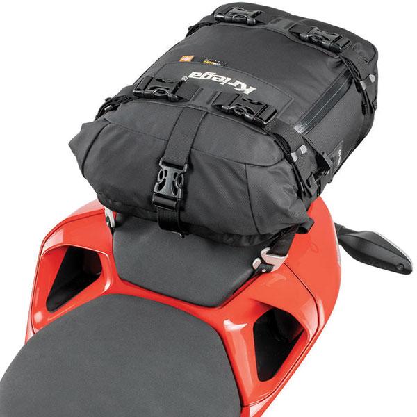 kriega drypack tail bag us 10 detail2 - The Best Motorcycle Tail Pack