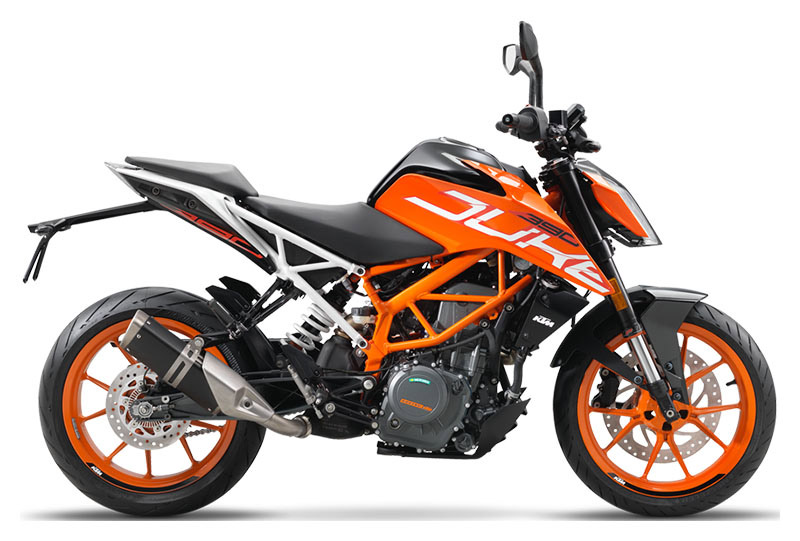 ktm duke 390 a2 motorcycle - The Best A2 Commuter Bikes