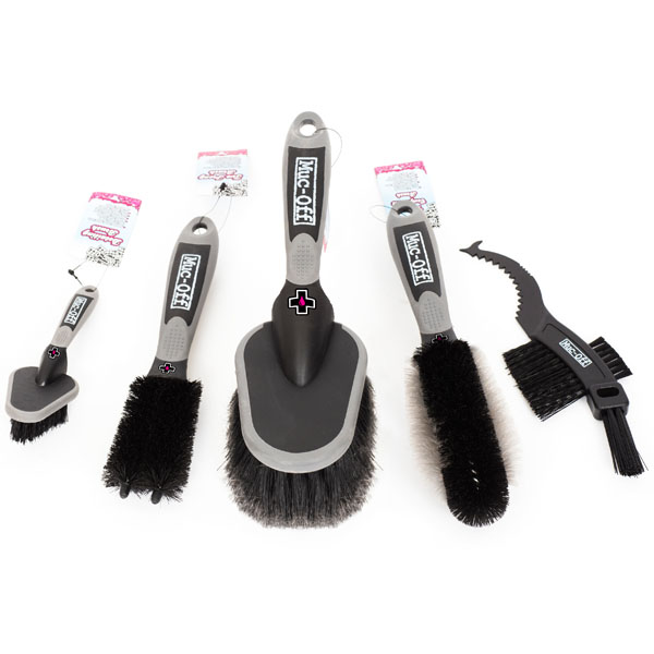 motorcycle cleaning brushes muc off - Showcase: Motorcycle Cleaning Brushes