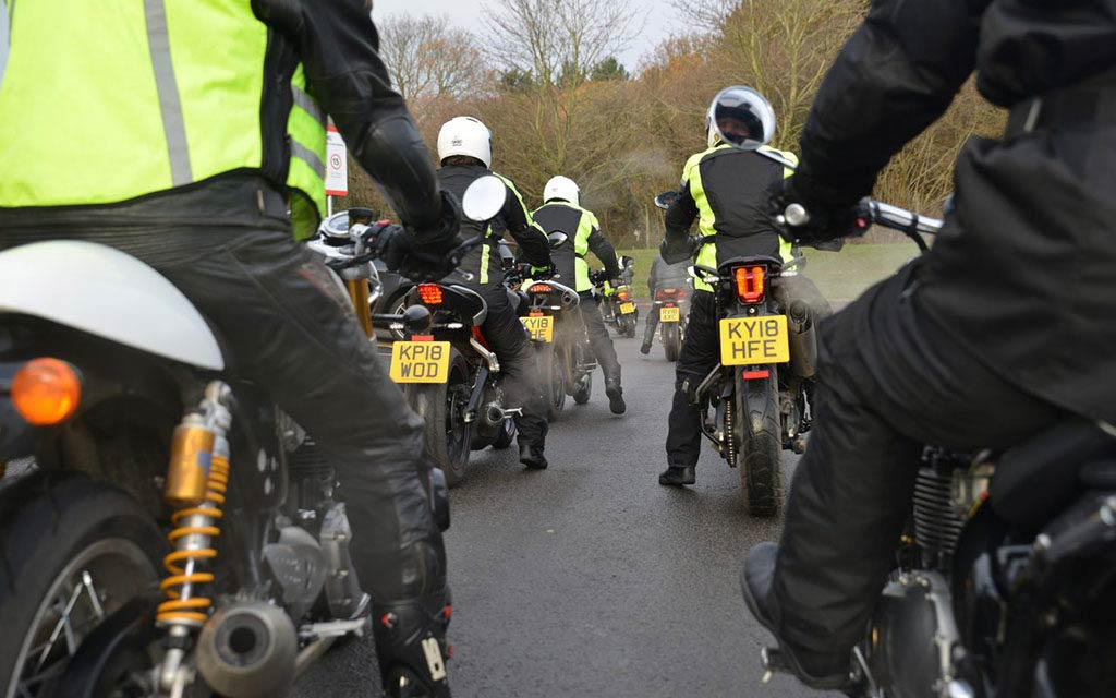 motorcycle hi viz clothing 1024x640 - Motorbike Number Plates - Everything You Need To Know