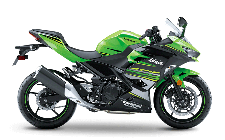 ninja 400 a2 motorcycle - The Best A2 Sportsbikes
