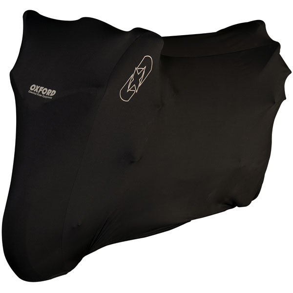 oxford protex stretch indoor motorcyclecover - The Best Indoor Motorcycle Covers