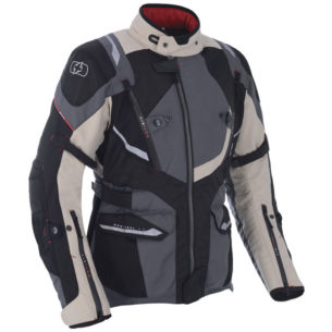 oxford textile jacket montreal adventure bike jacket 305x305 - The Best Adventure Motorcycle Jackets