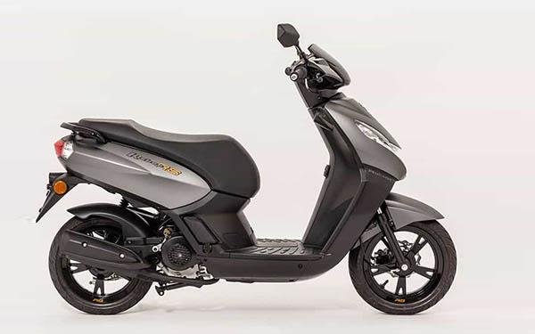 peugeot kisbee 50 - 5 of the Best 50cc Mopeds