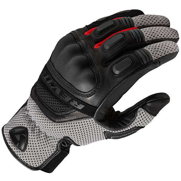 rev it gloves mixed sand adventure motorcycle gloves - The Best Adventure Motorcycle Gloves