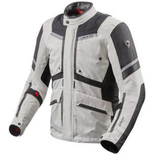 rev it textile jacket neptune 2 gore tex motorcycle jacket 305x305 - The Best Adventure Motorcycle Jackets