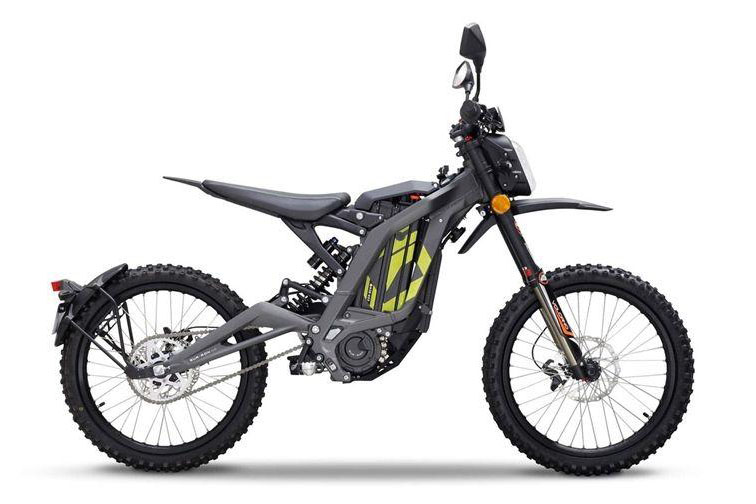 sur ron lbx lightbee - Electric motorbikes for sale in the UK