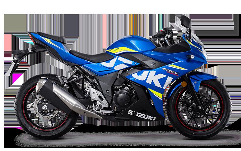 suzuki gsx250r gp - The Best A2 Sportsbikes