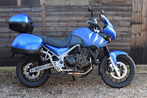 triumph tiger 955i for sale - The Best Motorbikes Under £2000