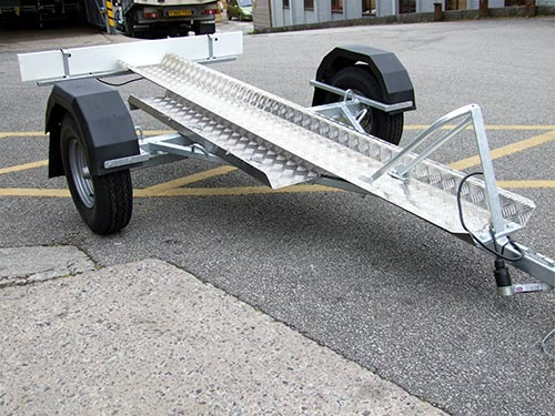 tyrone snell motorcycle trailer - Motorcycle Trailers: A Definitive List