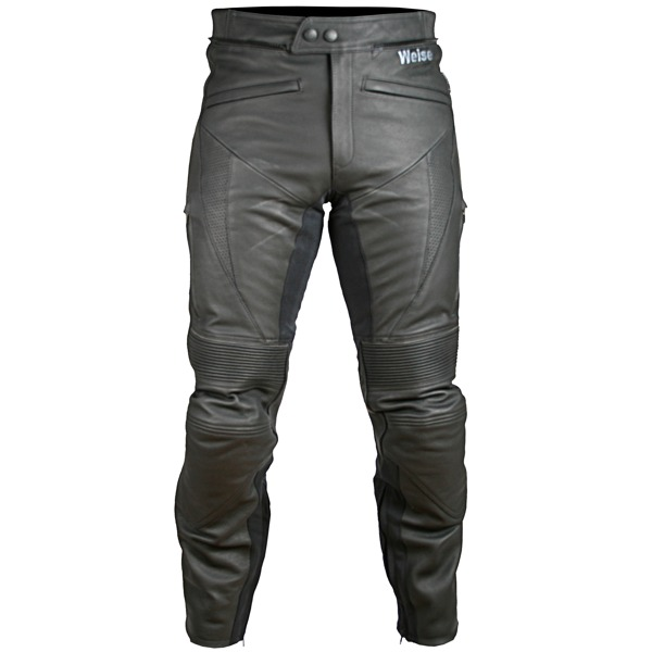 weise hydra trouser leather motorcycle - The Best Leather Motorcycle Trousers