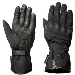 weise stealth glove 305x305 - The Best Waterproof Motorcycle Gloves