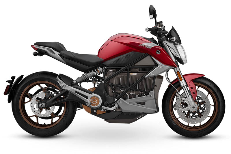 zero srf - Electric motorbikes for sale in the UK