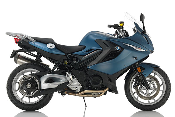 2016 bmw f 800 gt 6 - The Best Sports Tourers