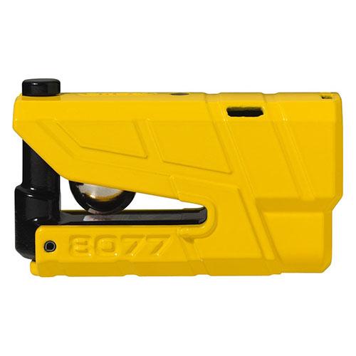 abus detecto alarm disc lock - The Best Alarm Disc Lock