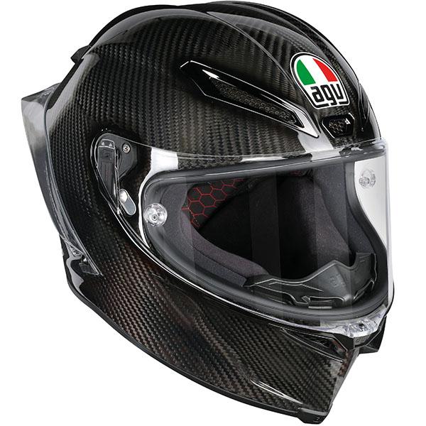 agv pista gp r gloss carbon fibre - The Best Carbon Fibre Motorcycle Helmets