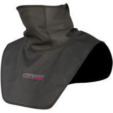 armr moto base layer neck wind guard black motorbike 220x220 - Keeping Warm On Your Motorcycle