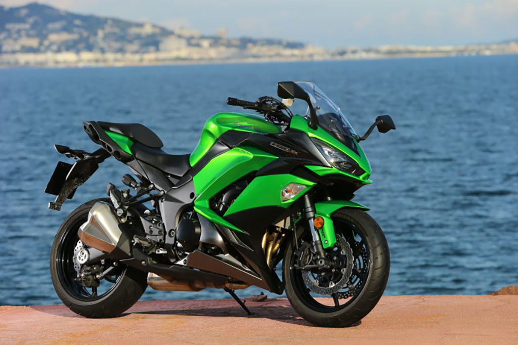 best sports tourer motorcycle - The Best Sports Tourers