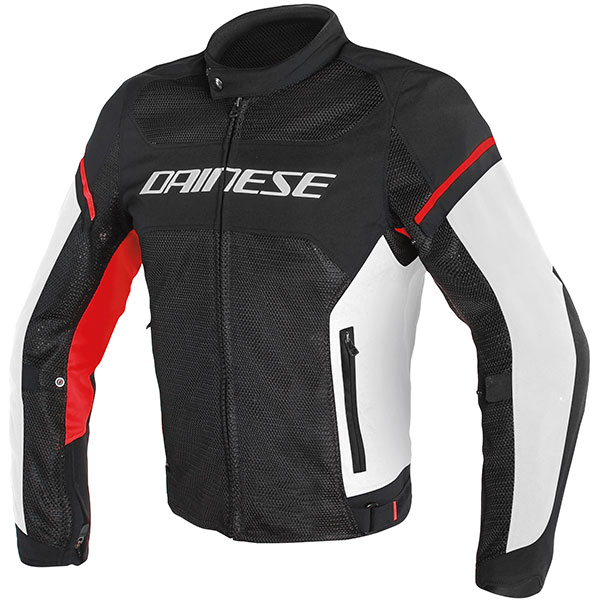 dainese textile jackets air frame d1 black red mesh - Mesh Motorcycle Jackets Showcase