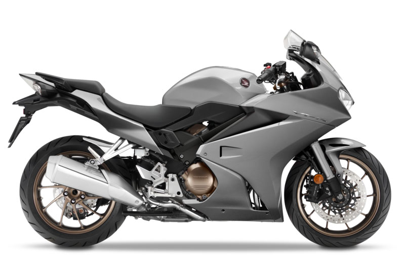 honda vfr800 abs - The Best Sports Tourers