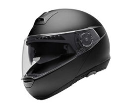 schuberth helmet c4 matt black 264x220 - Motorcycle Deals