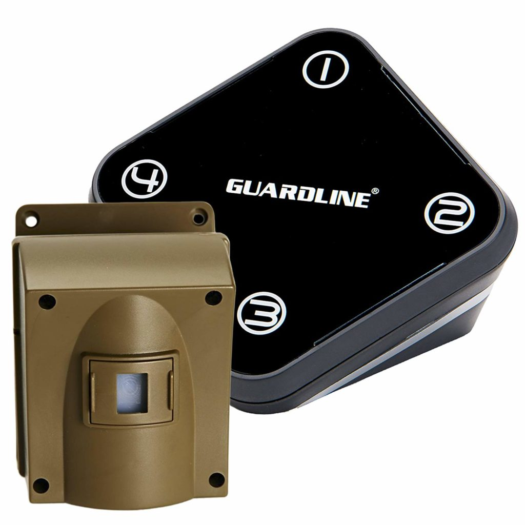wireless shed drive alarm 1024x1024 - The Best Alarms for Sheds
