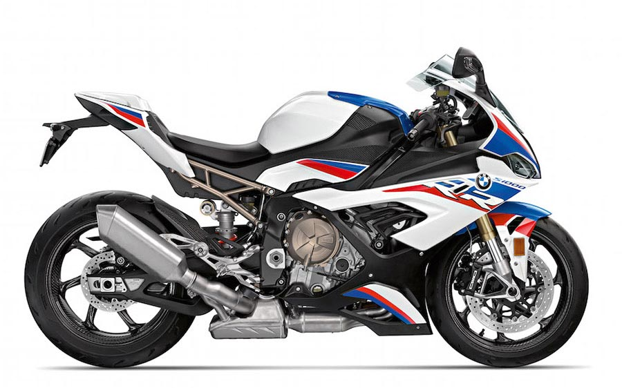 2019 bmw s1000rr superbike - The Best Superbikes