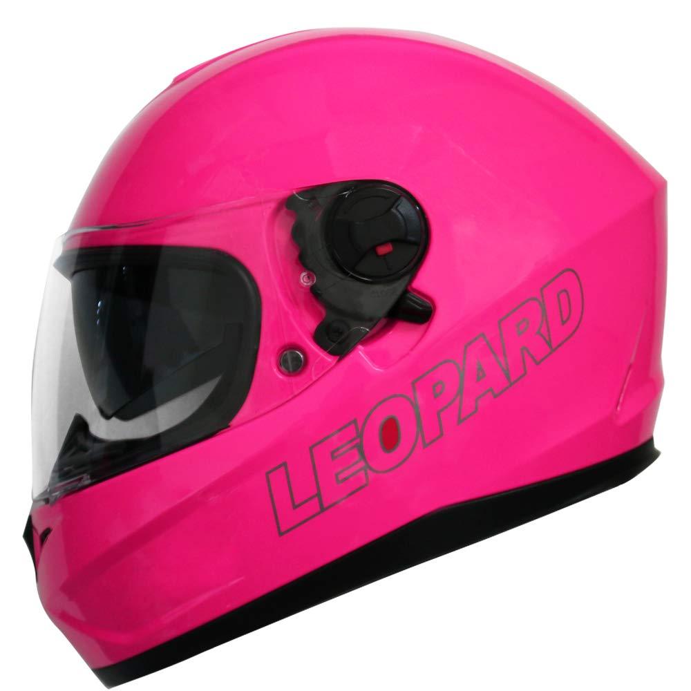 5178RPp45 L. SL1000 pink motorcycle helmet - Pink Motorcycle Helmets Showcase