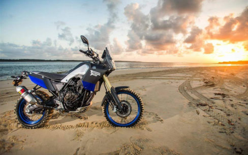 The Best Adventure Bikes
