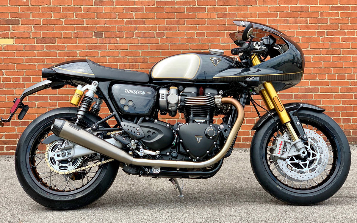 Best Cafe Racer Motorbikes 2019 - The Best Café Racers